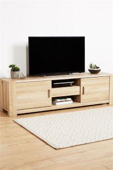 Madsen Super Wide TV Unit