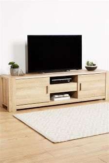Madsen Super Wide TV Unit