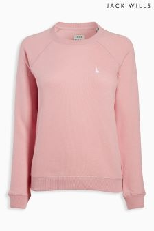Jack Wills Rose Colby Crew