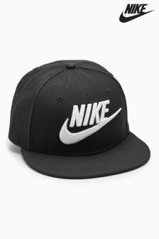 Nike Black Futura True Hat