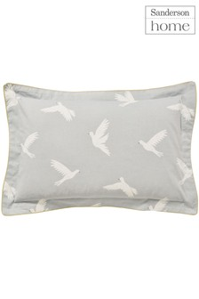Sanderson Home Paper Doves Pillowcase