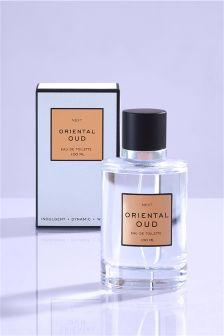 Oriental Oud 100ml Eau De Toilette