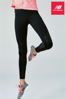 New Balance Dark Navy Precision Tight