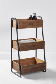bathroom storage. 3 Tier Storage Caddy Bathroom  Ideas Essentials Next