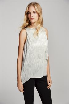 Metallic Layer Top