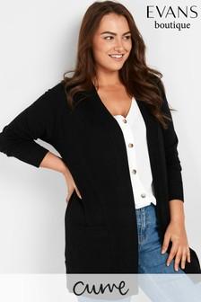 Hobbs Navy Lizzie Jacket
