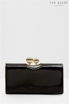 Ted Baker Black Purse