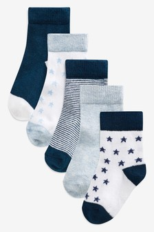 Shop baby socks at M&S. Choose from a wide selection of cotton rich tights & ankle socks for babies. Free next day store collection.