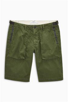 Tech Utility Shorts