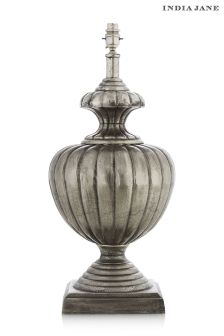 India Jane Garrick Table Lamp Base