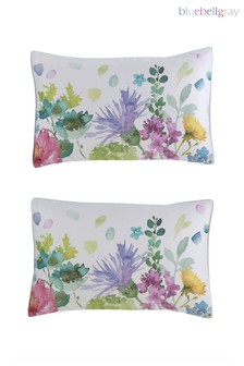 Bluebellgray Tetbury Housewife Pillowcase