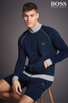 Boss Hugo Boss Navy Short