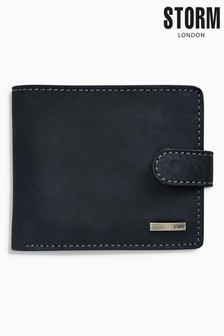 Storm Newport Leather Wallet