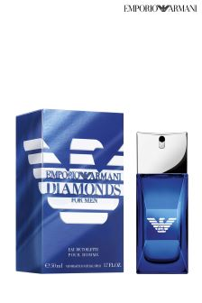 Emporio Armani Diamonds Club for him Eau de Toilette