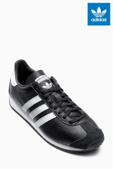 adidas Originals Black Country