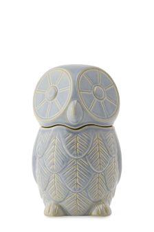 Owl Treat Jar