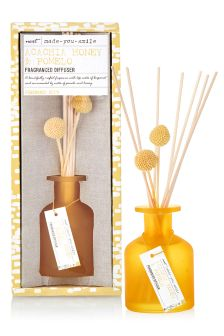 Lemon & Bergamot Diffuser 100ml