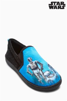 Star Wars™ Slippers (Older Boys)