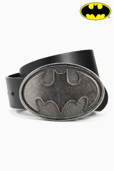 Batman® Plaque Belt