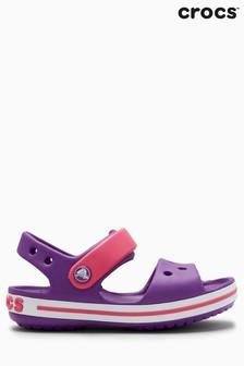 Crocs™ Sporty Crocband™ Sandal