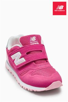 New Balance 373 Velcro Trainer