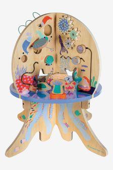 Odour Neutralising Jasmine Fragranced Glass Jar Candle