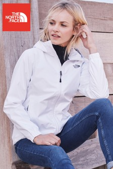 Womens White Coats & Jackets | Ladies White Single Breasted ...