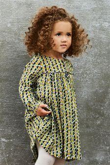 Day Dress (3mths-6yrs)