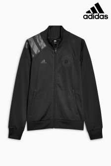 adidas Manchester United FC 2017/18 Icon Tracktop
