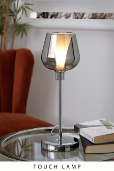 Cooper Stick Touch Table Lamp