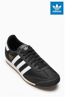 adidas Originals Black Dragon
