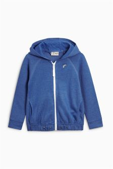 I Believe Zip Through Hoody (3-16yrs)