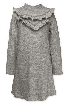 Ruffle Dress (3-16yrs)