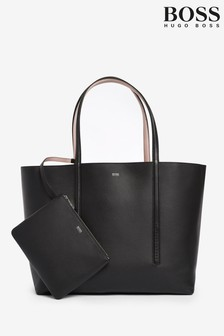 Radley® Black Berwick Street Medium Flapover Tote Bag