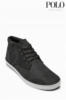 Ralph Lauren Odie Midi Boot