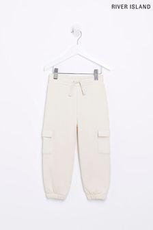 Miss KG Cai Black Lace Panel Court Shoe