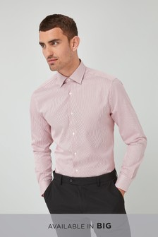 Signature Canclini Regular Fit Shirt
