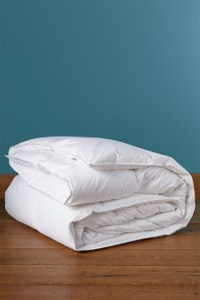 European Duck Down 13.5 tog Duvet