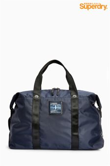 Superdry City Holdall