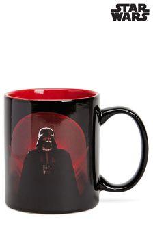 Star Wars™ Darth Vader Heat Change Mug
