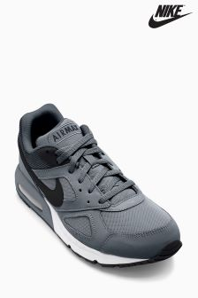 Nike Grey/Black Air Max IVO
