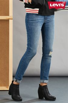 Levi's® 711 After Life Skinny Jean