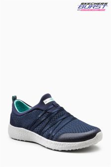 Skechers® Navy Burst Very Daring