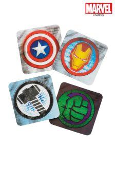 Avengers Lenticular Coasters