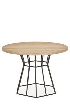 Horizon Round Dining Table