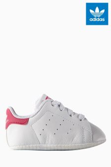 adidas Originals Stan Smith Crib Shoe