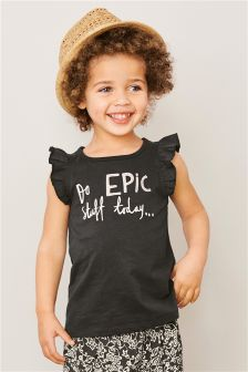 Epic Stuff T-Shirt (3mths-6yrs)