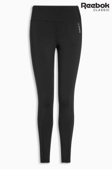 Reebok Run Black Tight