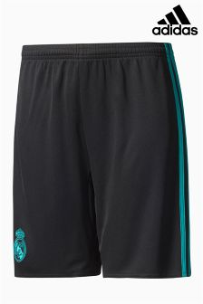 adidas Real Madrid 2017/18 Replica Short