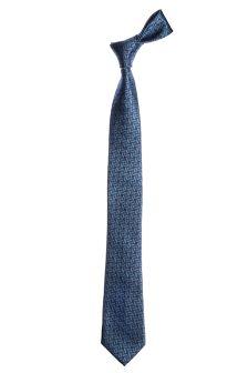 Weave Mesh Tie